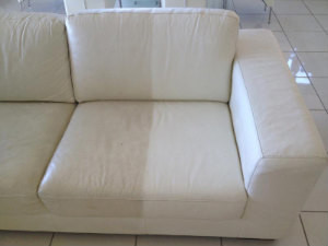 Leather Sofa Cleaning Highgate