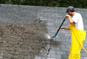 Power Cleaning